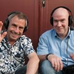 Stephan vom Fotopodcast im Interview mit mir