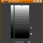Lightzone Zonenmapper