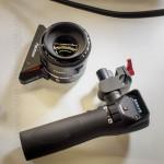 Aputure - Eine Fernbedienung für Canon Objektive