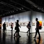 Die Leia Galerie auf der Photokina