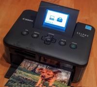 Fotodrucker Canon Selphy
