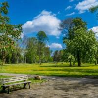 """Der """"Central Park"""" von Frohnhausen"""
