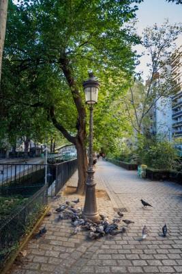 Rue du Fauburg du Temple