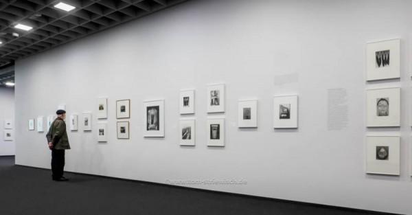 Walker Evans Ausstellung