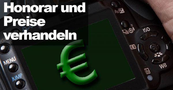 """Illustration zu """"Honorar und Preise verhandeln"""""""