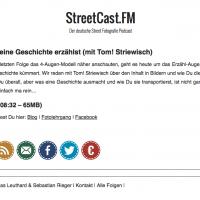 streetcast.fm
