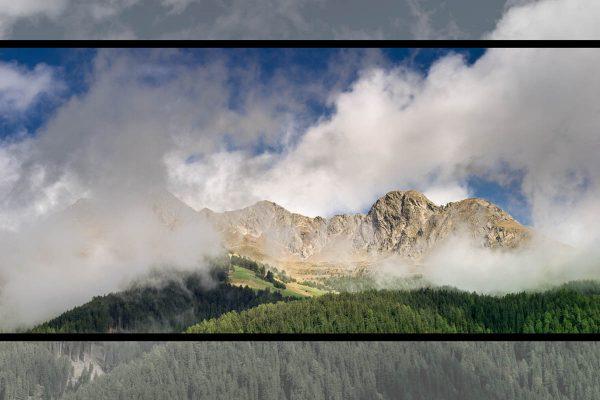 Illustration zu: Ein Beschnitt des Bildes zum Panorama kann bei fehlendem Vordergrund helfen