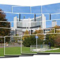 Illustration zu: Architekturfotografie: Motiv abtasten statt Weitwinkel