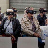 VR Kino auf der Photokina 2016