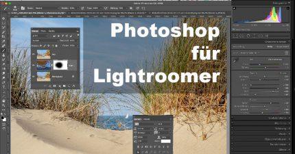 Illustration zum Fotokurs Photoshop für Lightroomer