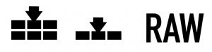 Illustration zur Steuerung der Bildqualität für JPEGs an einer Panasonic Lumix u.a.